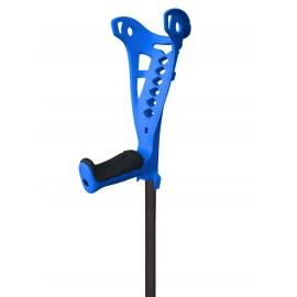 Carja Ergonomica Access Comfort Albastra