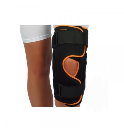 Orteza genunchi, suport rotula si ligamente
